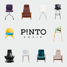 P!NTO CHAIR LIVING
